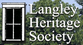 Langley Heritage Society